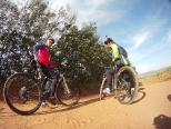 Mountain Bike | Brazil | 10 Agosto 2014